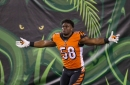 With Carl Lawson exit, Bengals may bring in high-value compensatory draft pick