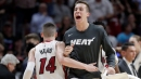 Winderman: For Heat's Duncan Robinson and Tyler Herro, it's about keeping the faith | Commentary