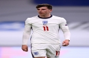 England star Mason Mount doubtful for Poland clash due to injury