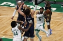 Marcus Smart has uncharacteristic game against Pelicans