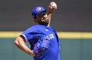 Better know your Blue Jays 40-man: Robbie Ray
