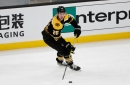 Bruins lines vs. New Jersey: Marchand and Carlo are back