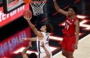 Justin McKoy latest Virginia basketball player to enter the transfer portal