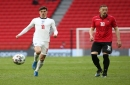Gareth Southgate provides Mason Mount fitness update ahead of England's clash with Poland