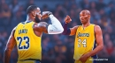 3 things LeBron James needs to do to surpass Kobe Bryant in Lakers franchise history