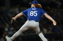 Dustin May Named 5th Starter; Zach McKinstry Earns Spot On Dodgers' Opening Day Roster