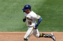 Brewers close out Spring Training on a winning note, beating the Rangers, 6-3