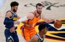 Phoenix Suns: Frank Kaminsky III out under NBA's health and safety protocols