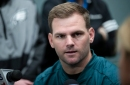 Colts assistant Press Taylor addresses criticism he was 'too close' to Carson Wentz