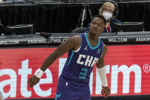 Recap: Hornets start road trip with a win over the Wizards, 114-104