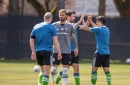Sounders draw against Timbers in preseason