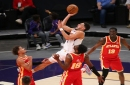 Jae Crowder, Phoenix Suns close out Atlanta Hawks to begin three-game homestand