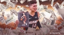 Rookie Card Watch: Tyler Herro's NBA card value after 36 games