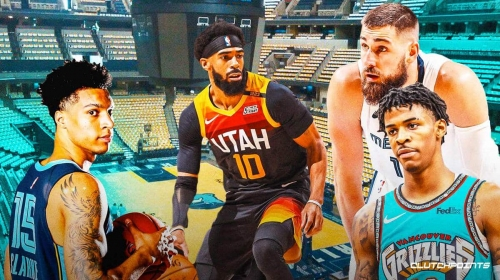 Jazz PG Mike Conley reveals true feelings about Ja Morant, current batch of Grizzlies
