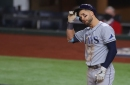 Kevin Kiermaier needs to prove he's more than a great centerfielder