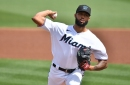 Everything you need to know as Sandy Alcántara leads Marlins into Opening Day