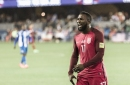 Jozy Altidore calls out ESPN's Taylor Twellman: 'He a white boy with connects'