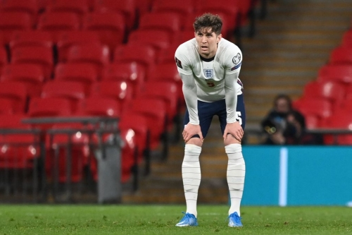 Gareth Southgate and Harry Maguire defend John Stones after his mistake in England's win over Poland