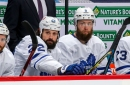 Jets fail to groom Leafs offense