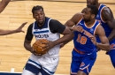 Timberwolves 102, Knicks 101: Scenes from the tragic return of crunch-time Elfrid Payton