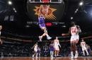 Bulls vs. Suns final score: Chicago falls just short in 121-116 loss
