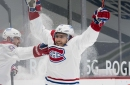 Montreal Canadiens Organizational Players of March