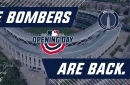 Yankees announce lineup for Opening Day 2021