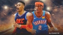 3 things Shai Gilgeous-Alexander needs to do to surpass Russell Westbrook in Thunder history