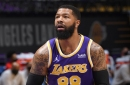 Lakers News: Markieff Morris Says Plethora Of Injuries 'Just Lines Up For A Great Ending'