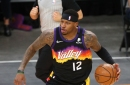 Torrey Craig playing big for Suns, wants to stay long term