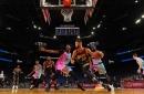 Warriors vs. Heat: Game thread