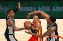 Game Thread: San Antonio Spurs vs Hawks