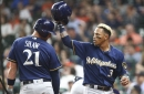Brewers upset Twins in extra innings, 6-5