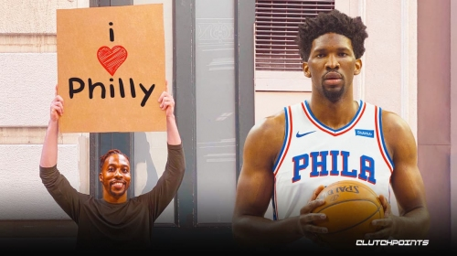 Dwight Howard fires stern warning to rest of NBA upon return of Joel Embiid