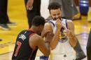 Warriors vs. Raptors Preview: Right the road trip ship