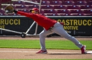Unraveling the Lane Thomas, Matt Carpenter and Andrew Knizner situations: Musings from Opening Day
