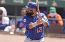 Mets release 26-man Opening Day roster