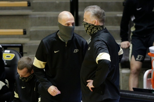 Purdue basketball offseason questions | Transfers, additions and statistic to improve