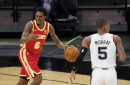 Preview: Hawks look to end road trip with a win in New Orleans