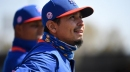 Mets schedule silver lining: Carlos Carrasco has more time to recover and return
