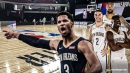 Severity of Pelicans guard Josh Hart's thumb injury, revealed