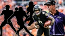 3 Ravens players most likely to regress this season