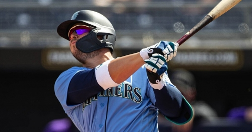How the Mariners' pursuit of 'analytics darling' Ty France helped complete a franchise-altering trade