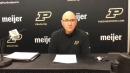 VIDEO: No. 8 Purdue volleyball sweeps Illinois