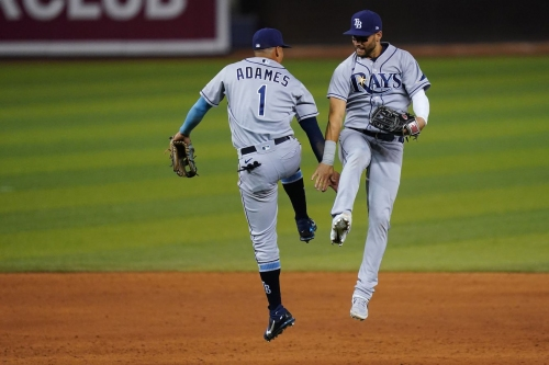 Rays 6, Marlins 4: Joey Wendle went fishing for a win