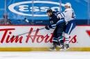 Recap: Maple Leafs win 2-1 over Winnipeg Jets in a shootout
