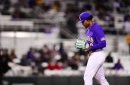 Jaden Hill Injury Derails LSU, Drops Series