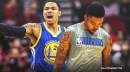 Warriors' Kent Bazemore gets 100% real after 53-point loss to Raptors