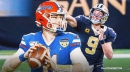 Saints viewing 2020 NFL Draft prospect Kyle Trask as potential Drew Brees replacement