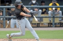 Why were Cole Tucker and Jared Oliva kept off the Pirates' alternate training site roster?